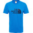 The North Face Easy t-shirt Heren blauw